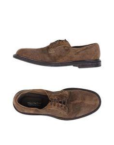 Обувь на шнурках Moka Da Due
