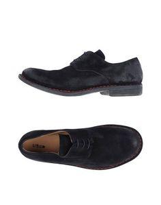 Обувь на шнурках Used