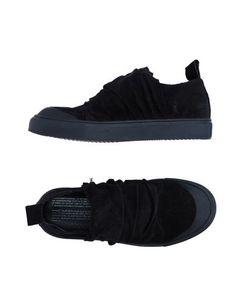 Низкие кеды и кроссовки Rundholz Black Label