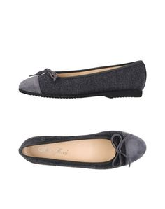 Балетки Scho Shoes
