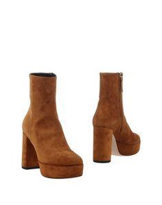 Полусапоги и высокие ботинки M. Gemi