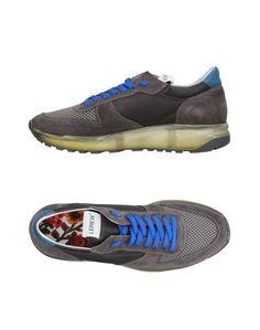 Низкие кеды и кроссовки Lerews