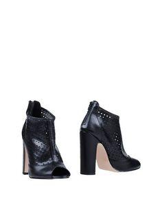 Ботинки Geneve