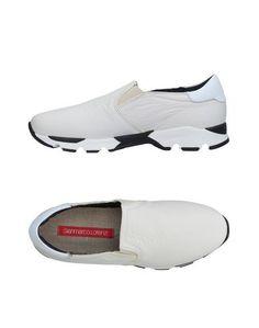 Низкие кеды и кроссовки Gianmarco Lorenzi