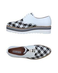 Обувь на шнурках Donna PIÙ