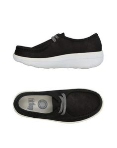 Обувь на шнурках Fitflop