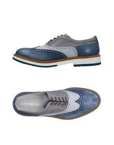 Обувь на шнурках Samsonite Footwear