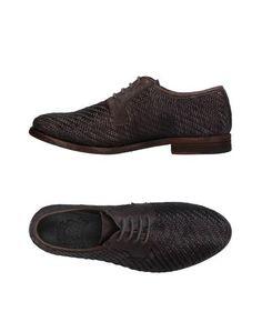 Обувь на шнурках Catarina Martins
