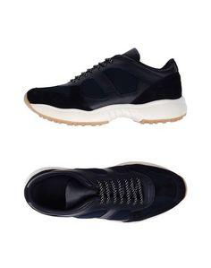 Низкие кеды и кроссовки Dior Homme