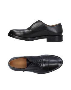 Обувь на шнурках Crhis