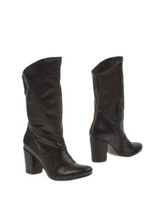 Полусапоги и высокие ботинки Latitude Femme