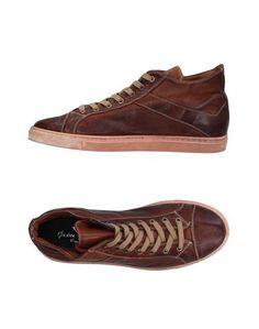 Высокие кеды и кроссовки Andrea Ventura Firenze