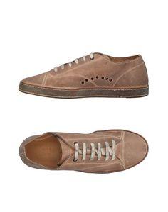 Низкие кеды и кроссовки Giorgio Brato