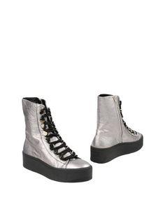 Полусапоги и высокие ботинки George J. Love