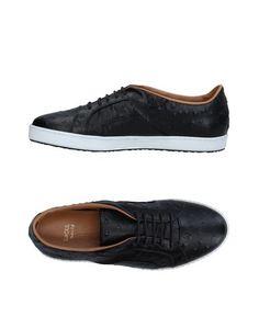 Низкие кеды и кроссовки Raoul