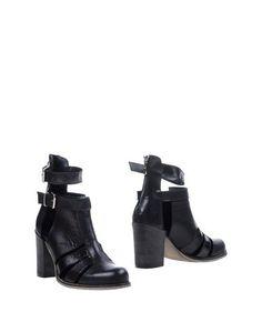 Полусапоги и высокие ботинки Geneve