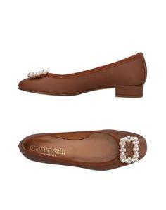 Балетки Cantarelli