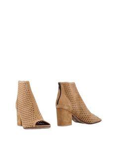 Полусапоги и высокие ботинки Marina Grey