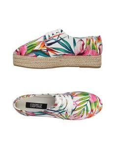 Обувь на шнурках Colors of California