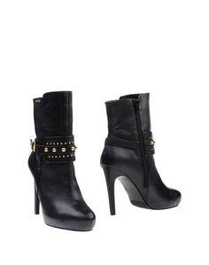 Полусапоги и высокие ботинки Gaudi Shoes