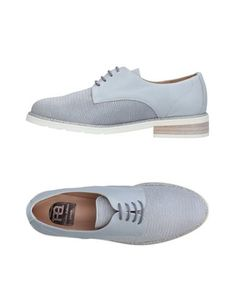 Обувь на шнурках Pedro AntÓn
