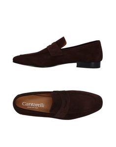 Мокасины Cantarelli