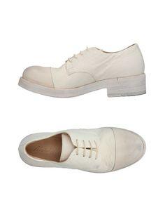 Обувь на шнурках Michelediloco