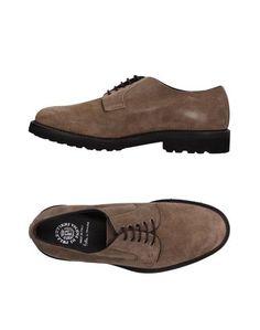 Обувь на шнурках Pellettieri DI Parma
