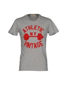 Футболка Athletic Vintage
