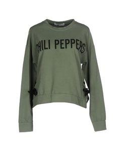 Толстовка Chili Peppers