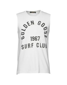 Футболка Golden Goose Deluxe Brand