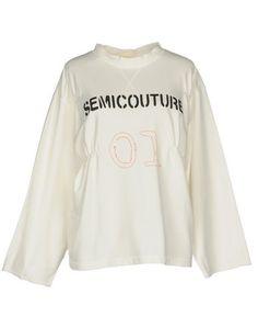 Футболка Semicouture