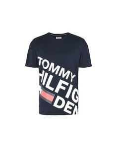 Футболка Tommy Hilfiger Denim