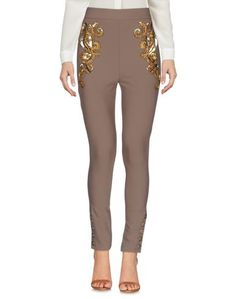 Повседневные брюки Elisabetta Franchi Gold