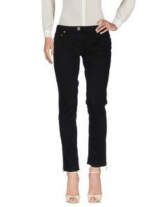 Повседневные брюки Elisabetta Franchi Jeans FOR Celyn B.