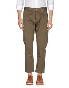 Повседневные брюки 2 W2 M