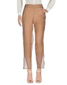 Повседневные брюки Peserico