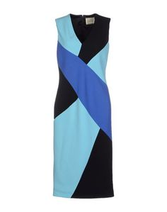 Платье длиной 3/4 Fausto Puglisi
