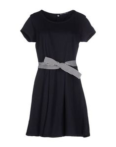Короткое платье Petit Bateau