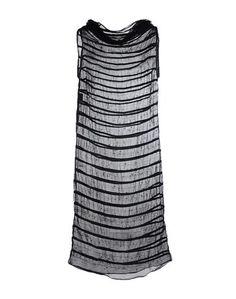 Платье до колена Simona Tagliaferri