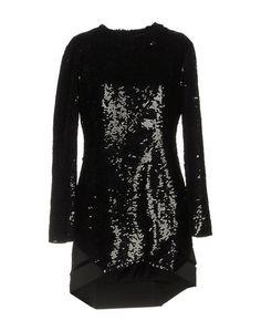 Короткое платье Anthony Vaccarello