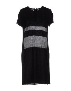 Короткое платье Paolo Pecora Donna