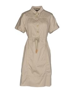 Короткое платье Siviglia Denim