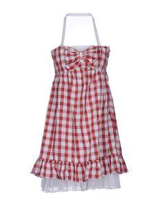 Платье до колена Atelier Fixdesign