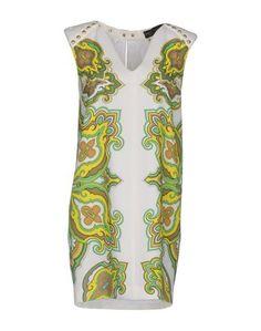 Короткое платье Manuel Luciano