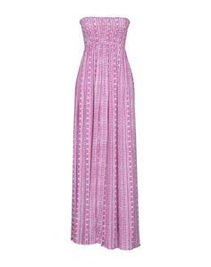 Длинное платье Coolchange