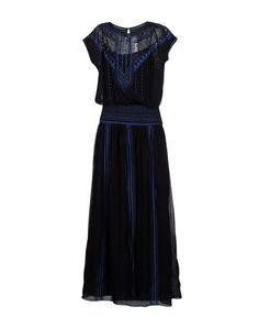 Длинное платье Karen Millen
