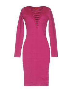 Платье до колена Wow Couture