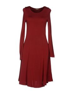 Платье до колена MalÌparmi
