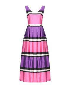 Длинное платье Matilde Cano
